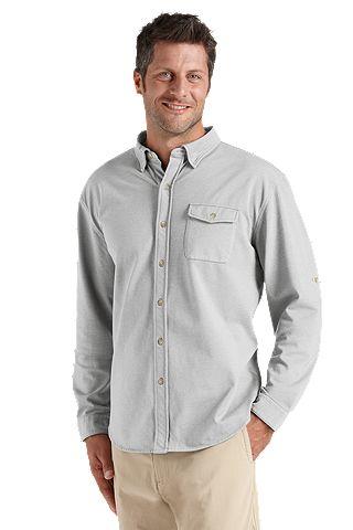 coolibar shirt