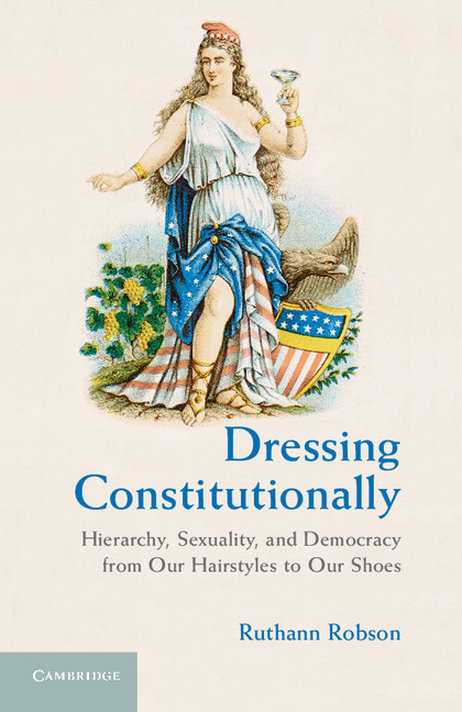 dressing constitutionally book