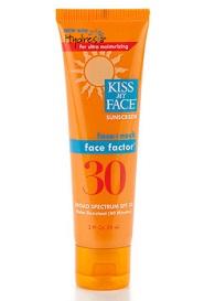 face factor r