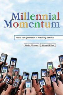 millennial momentum book
