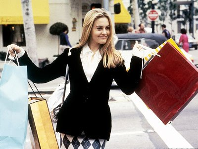 You don't have to be clueless when you shop! We can't all have a closet like Cher's.