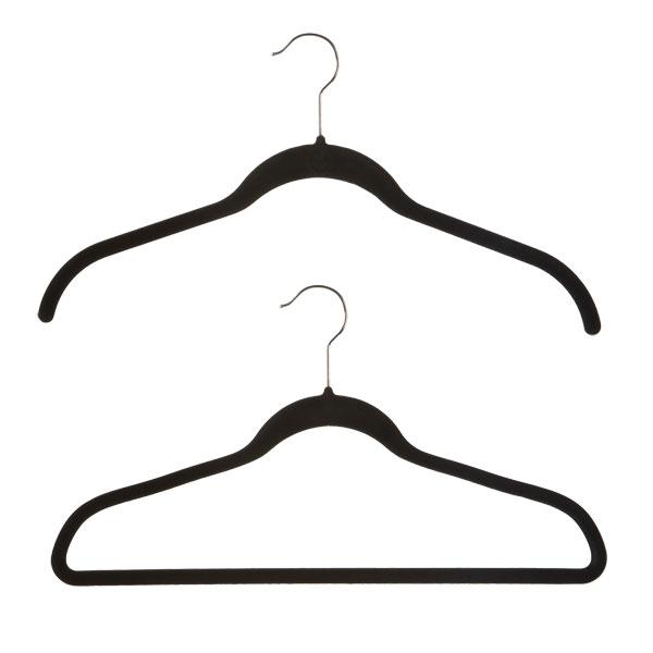 slimline hanger