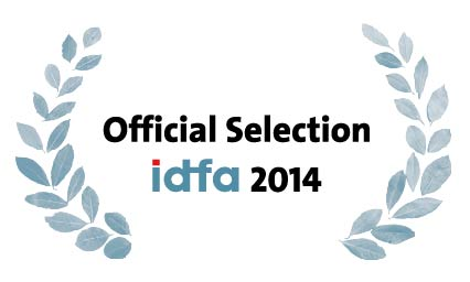 IDFA, Amsterdam, The Netherlands