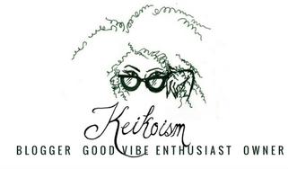 business card design for keikoism