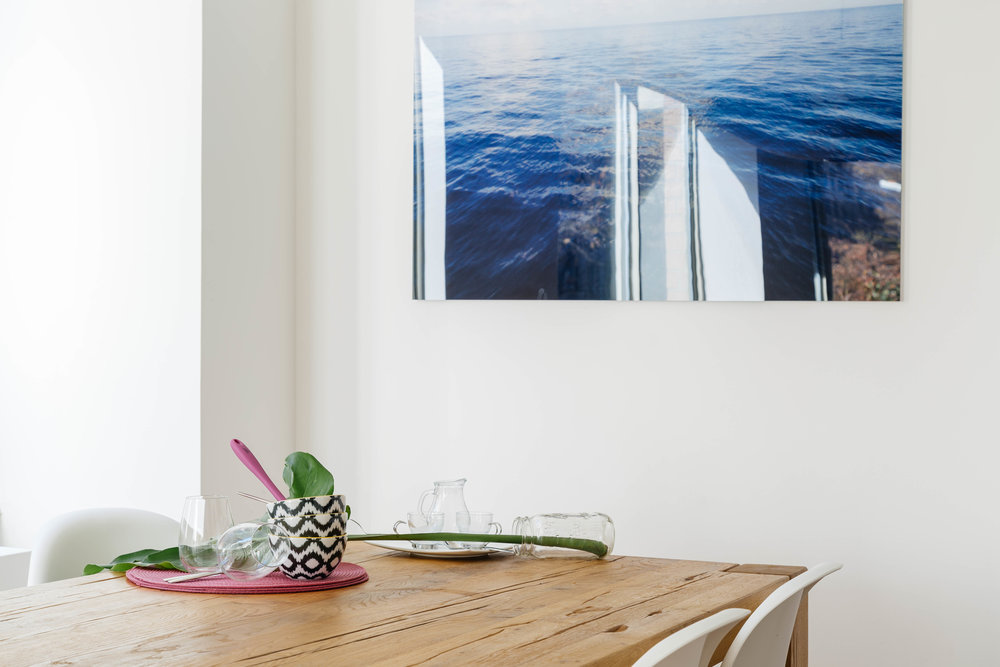 styled for Onefinestay shot by Nick Glimenakis