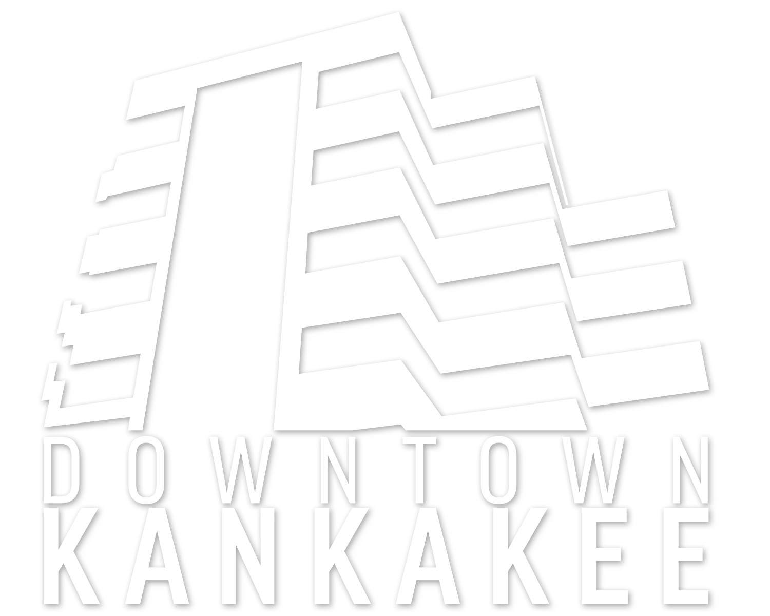 Downtown Kankakee