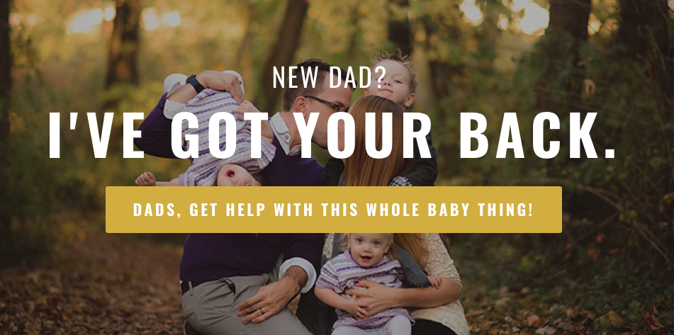 11 reasons you're not ready to be a dad — InstaFather | New