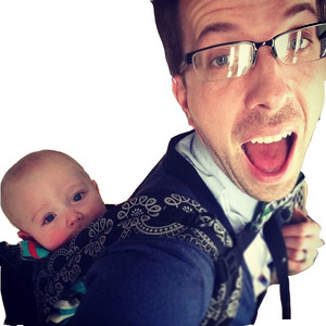 Hi! I'm Andy, a dad of 3 kids 5 and under. I want to help you get the answers you need about being a new father (or moms, help you get dads the guidance they need!), share some stories about what to expect, and put you in a position to make moms proud and kids happy.  - Andy Shaw