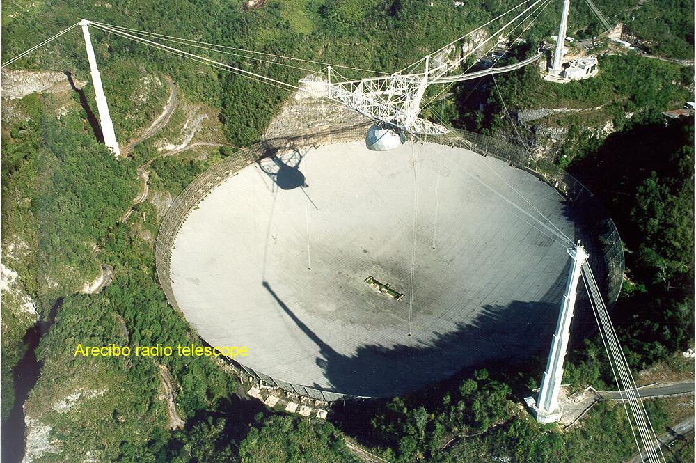 Arecibo radio telescope aerial.jpg