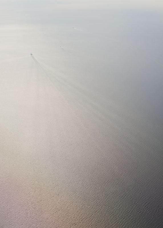 Mediterranean Sea, earlier today