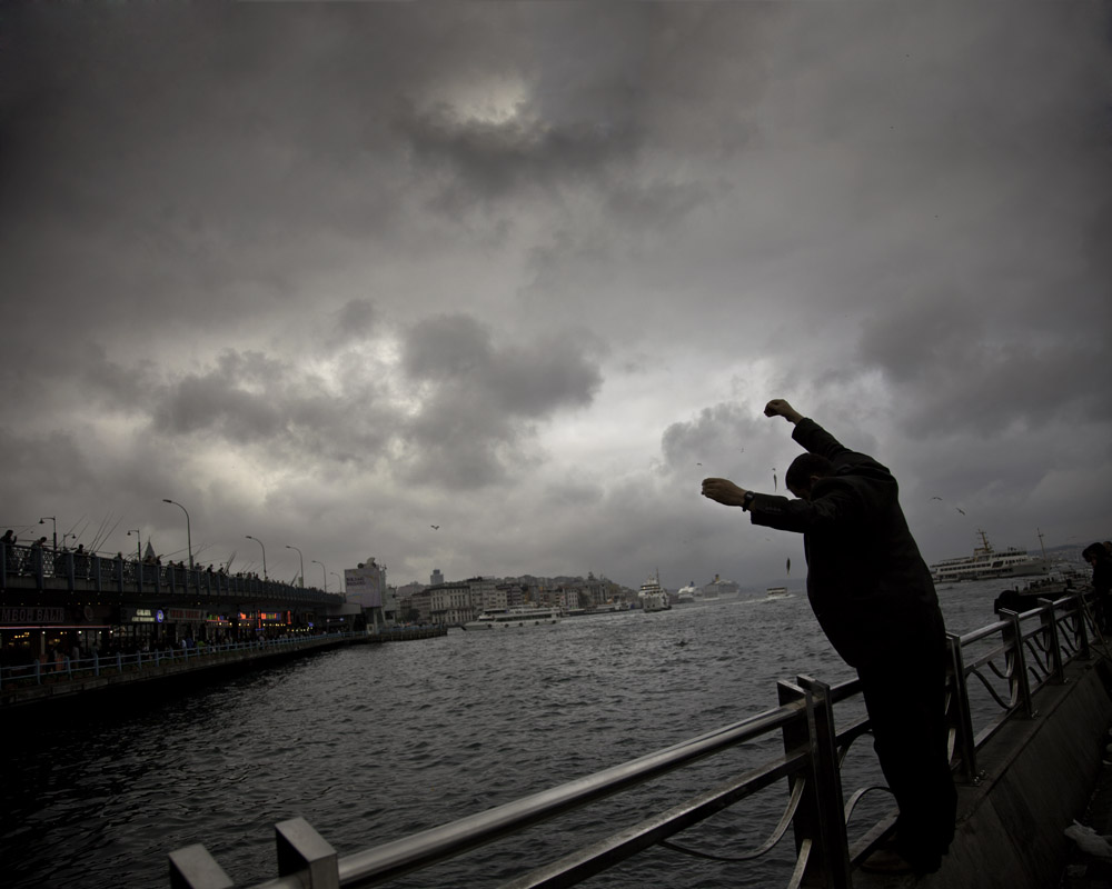 Istanbul, May 2011