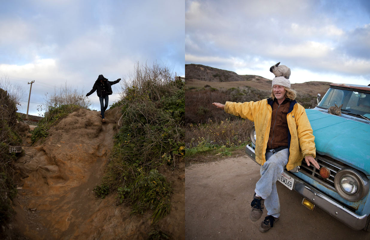 Balancing acts, on the #PCH