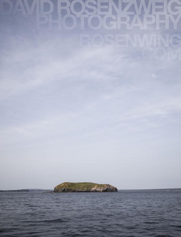 Hardhead Island - Penobscot Bay, ME