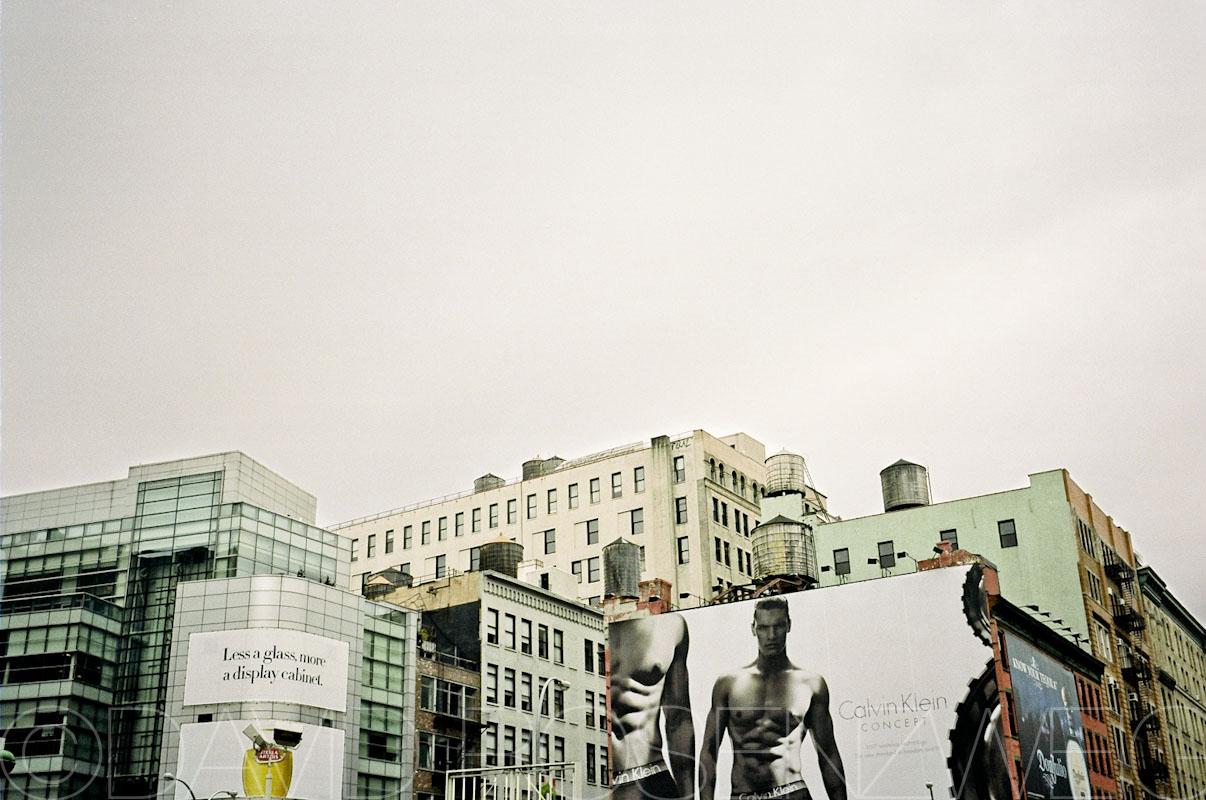 N.Y.C.ommercial