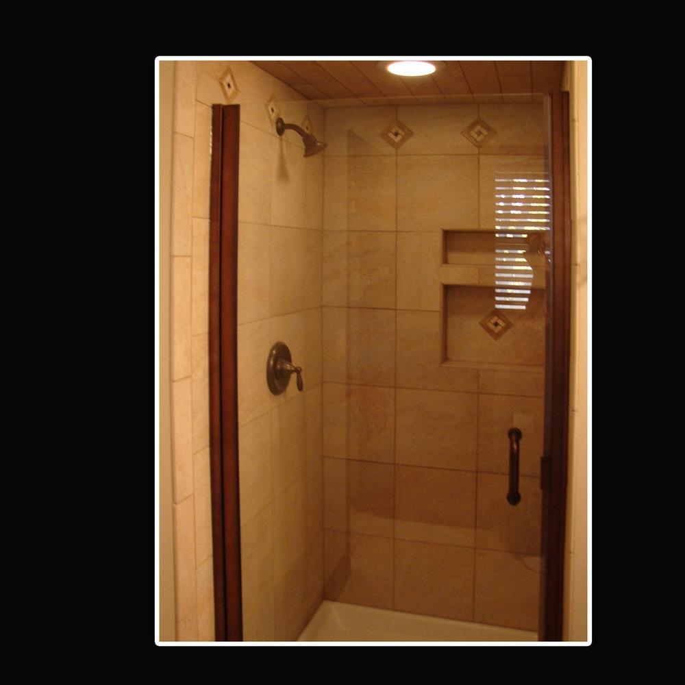 Infinity Shower Doors Elite Glass Services