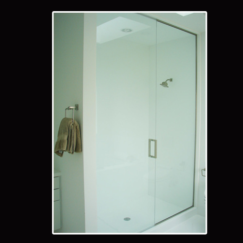 Heavy Glass Shower Doors Elite Glass Services