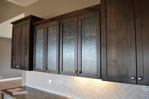 pattern cabinets cabinet wallingford service cabinetglass showroom samples glass