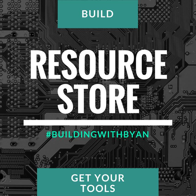 Resource Store