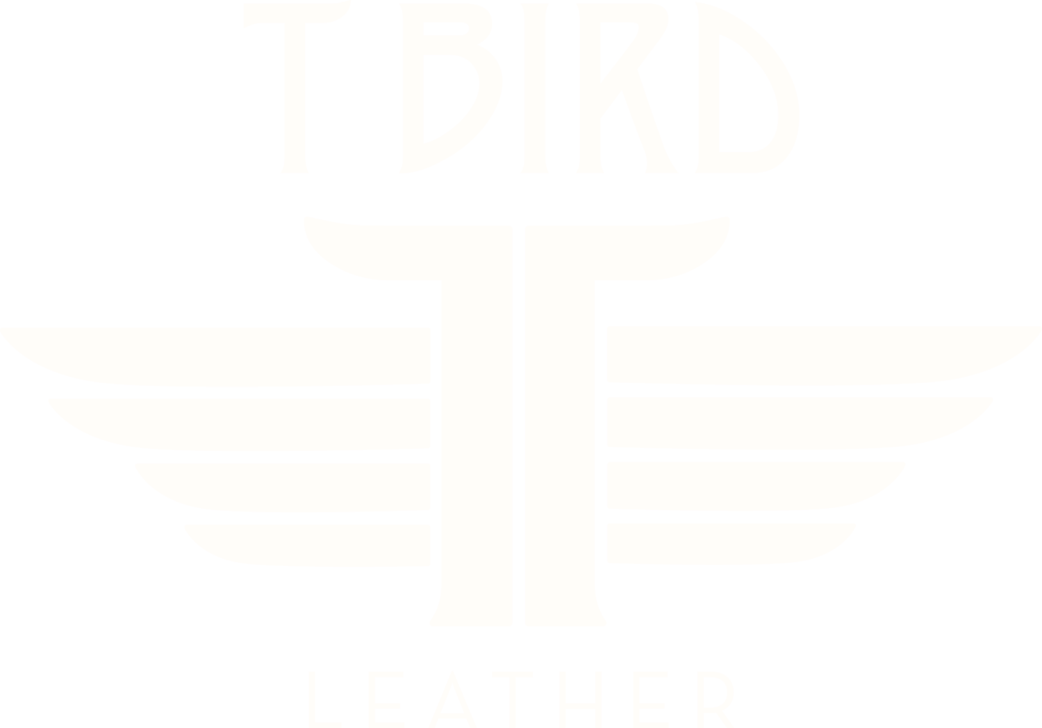 T Bird Leather