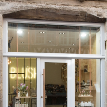 BLUSH ATELIER COSMETIQUE Rennes, France