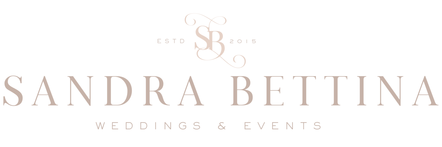 Edmonton Wedding Planners & Coordinators | Sandra Bettina Weddings