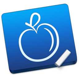 iStudiez is a computer and mobile app that helps students organize and keep track of their assignments. You can enter due dates, teacher information, and it'll even help calculate your grade in a class.