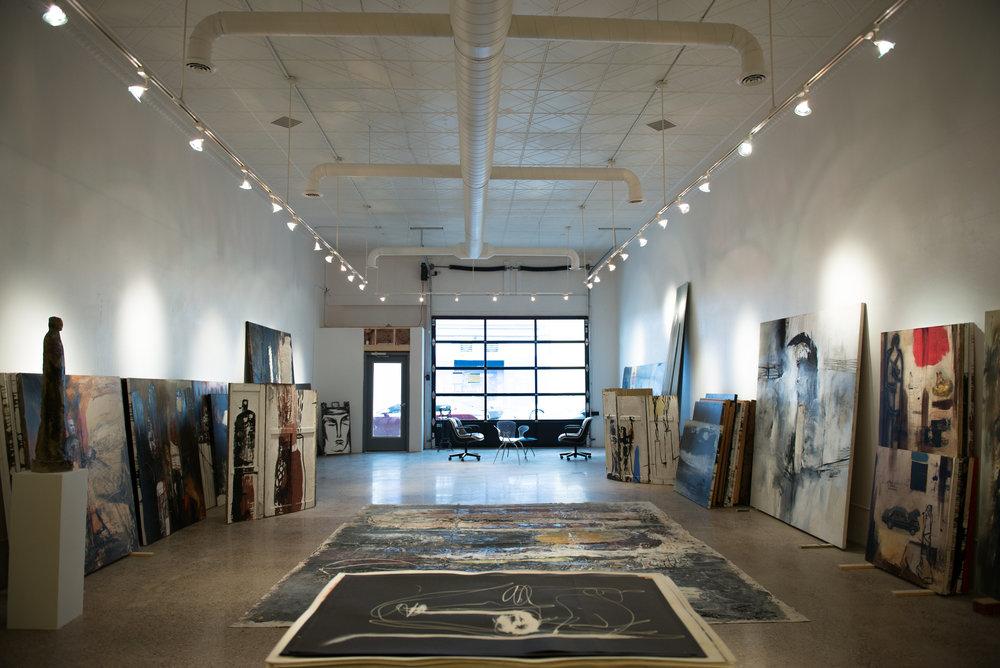 Michael Lotenaro studio.jpg