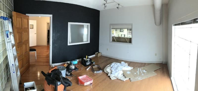 Studio RHO5