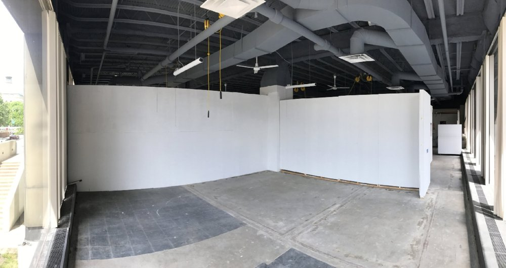 Studio NP11 & NP12