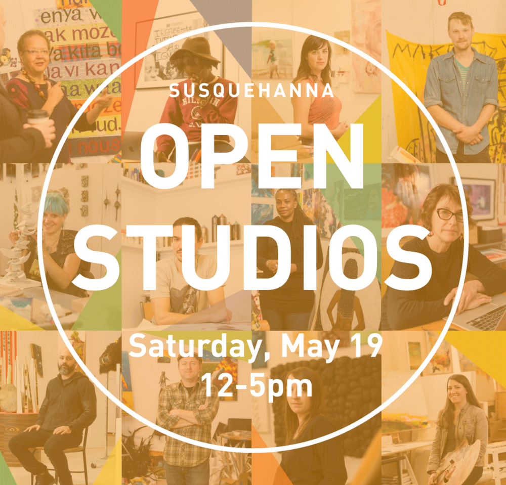 Susquehanna - Last, but not least, come taste some free pizza baked outside in a brick oven built by students at Trade Institute of Pittsburgh! You can also meander through the 'studios' of Pitt's Manufacturing Assistance Center, Tread, Alba Art Conservation, Foulke Fine Art Restoration, Stak Ceramics, and Urban Tree. Lots to do, don't miss it! facebook event               map