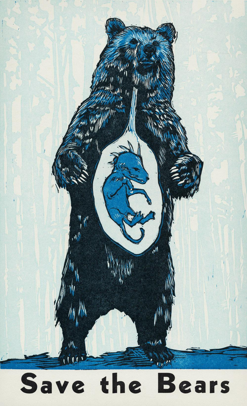 Save the Bears