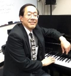 Dr. Hidemi Matsushita AKA Dr. Mat - Piano and Violin