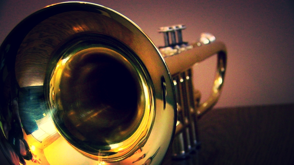 Brass-Trumpet-Trombone-French Horn