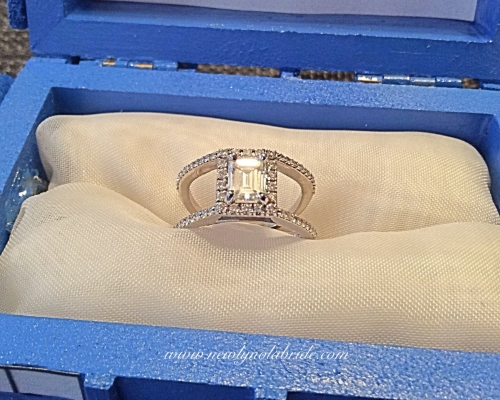 NOLA Bride Engagment Ring Care: Know Your Jeweler