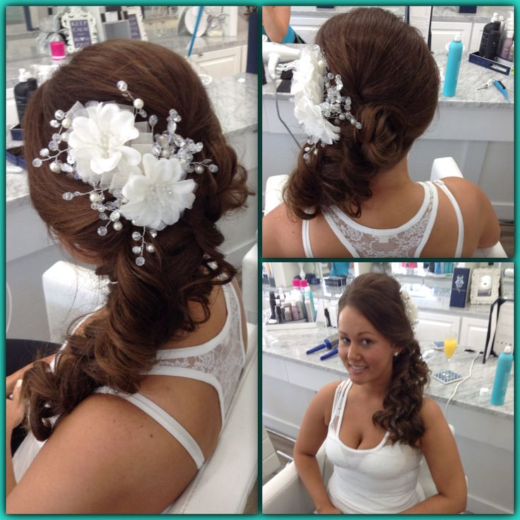 20 Summer Wedding Hairstyles For The New Orleans Bride The Nola Bride