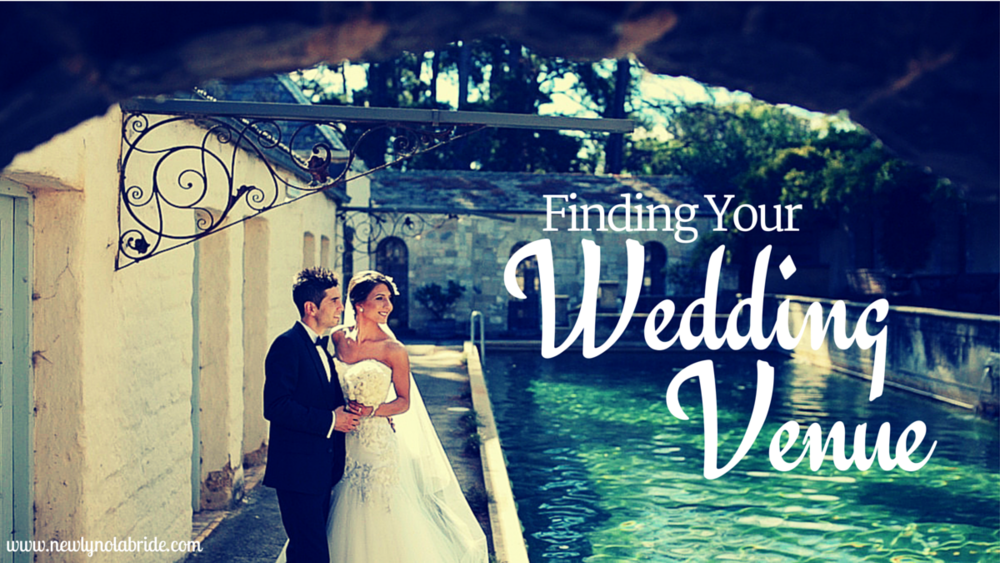 How to find your wedding venue, plus the most important questions to ask your wedding venue.
