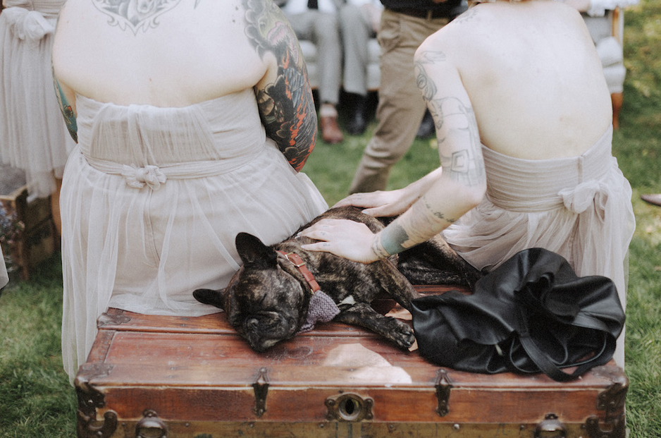 Tomasz Wagner Photo + Films via Rock n' Roll Bride
