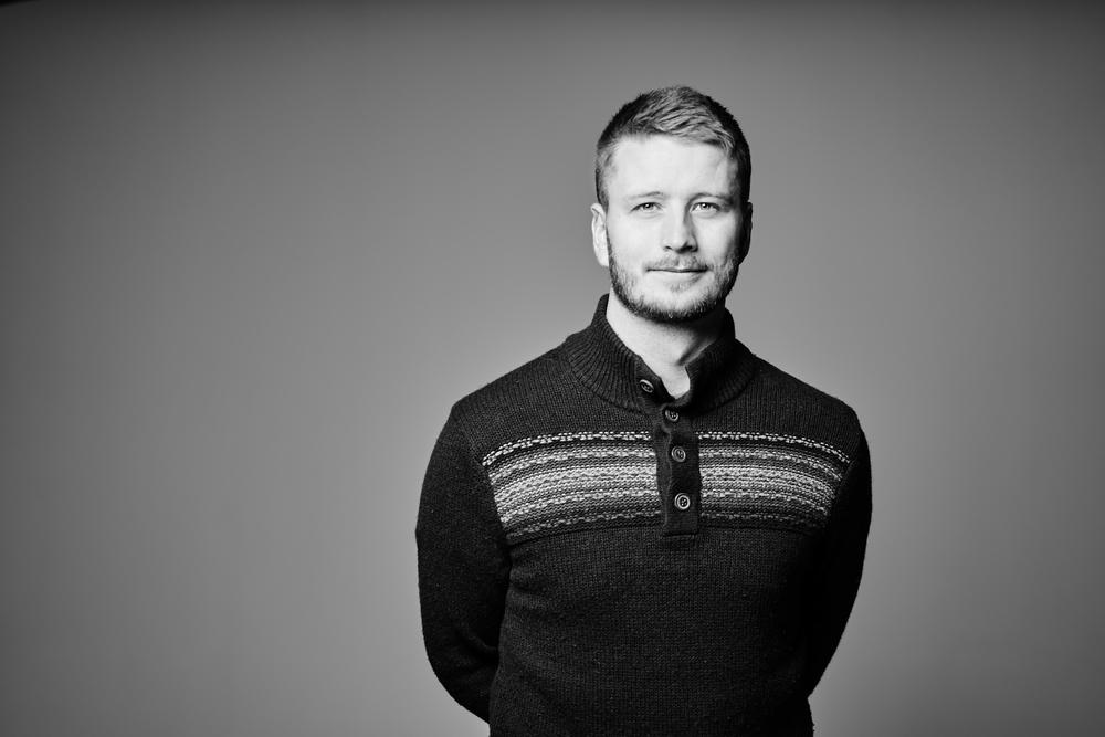 Sigurður Már Davíðsson