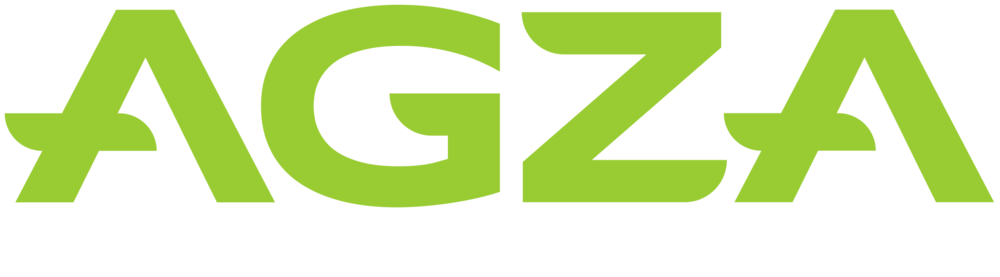 AGZA_LOGO_green+white