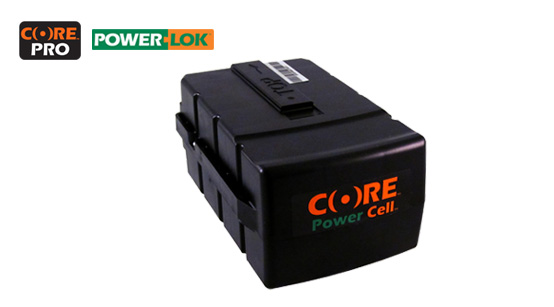 High Energy Prismatic Power Cell Weight: 3 lbs