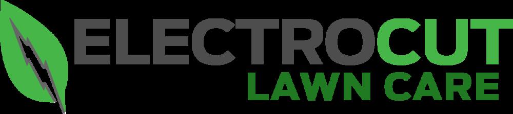 ElectroCut Lawn Care Logo