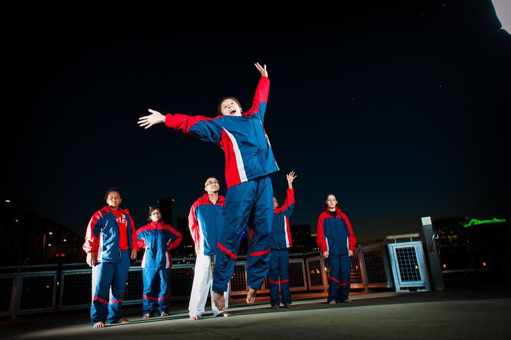 One Taekwondo Foundation