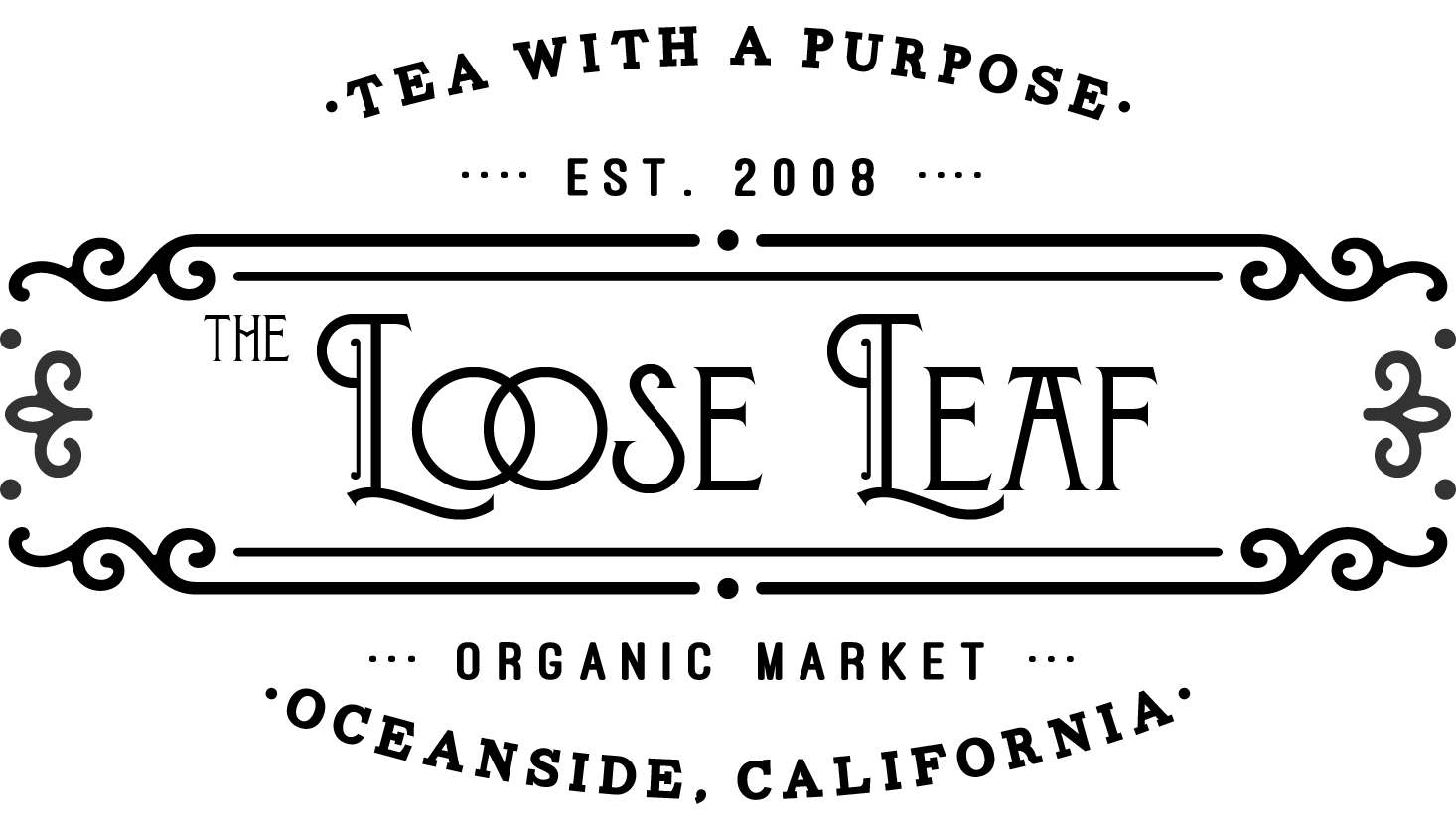 The Loose Leaf