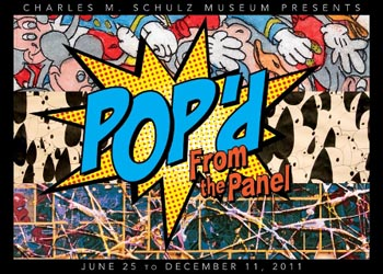 Pop'd From The Panel 2011