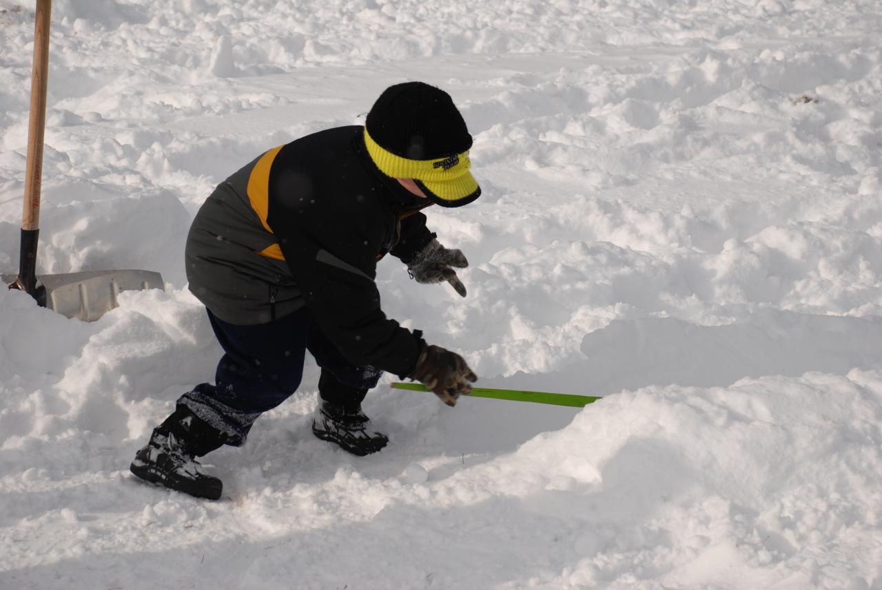 Snow Snaker 2