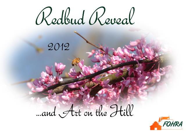 Redbud Reveal 2012