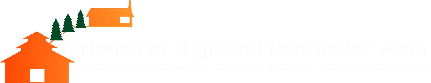 The Friends of Highland Recreation Area