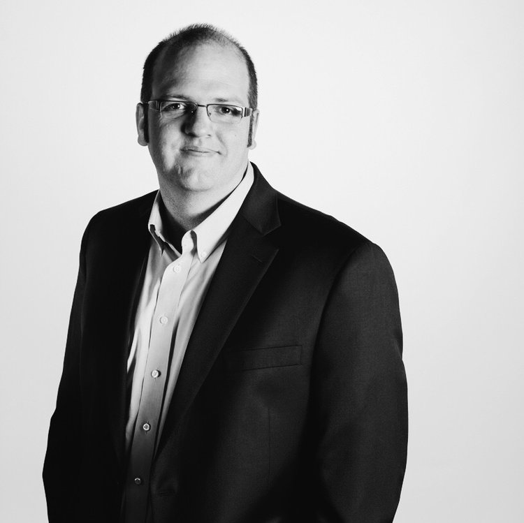 Joseph Lorenzo Hall, CDT Chief Technologist
