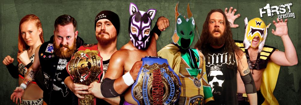 F1RST Wrestling promo1.png