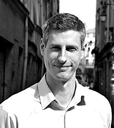 Jean-Francois Bernard Co-founder & CPO